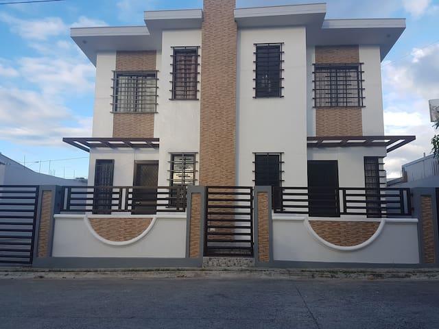 Raymond's Place Calamba City Laguna