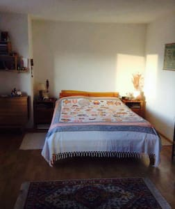 Cosy & comfy private ensuite in historical center