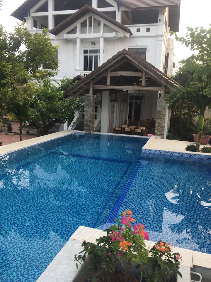 Bachoc Bavi Villa/5BRs/5Kingsize/Group/Family