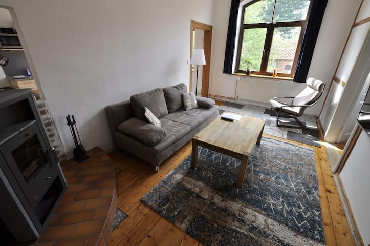 MCM Comfort Apartment Gamma