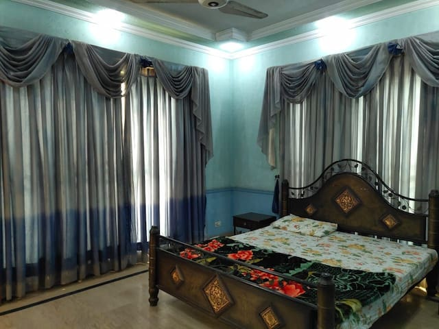 Chinese Guest House