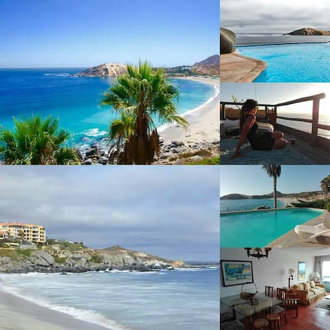 Playa Blanca, Tongoy, Coquimbo, La Serena, Chile