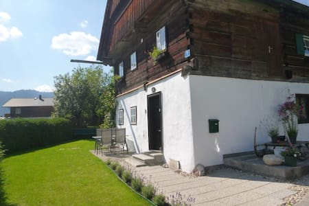 Landhaus Kesmi 1 Bedroom Self Catering Apartment - Gosau