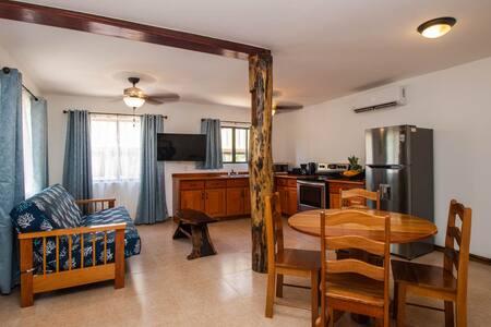 Casa del viajero, 1 Bedroom Apartment
