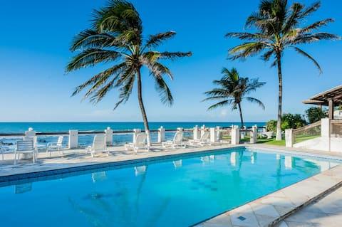 Amazing luxurious beach house !