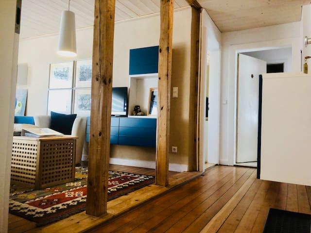Serviced Apartment | St. Georgen | 60 qm | 4 Pers.