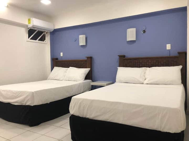 "Tropical Suites Hotel ""Suite"""