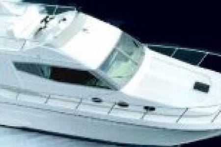 B&B gallegiante possibile tour - Fezzano - Barca