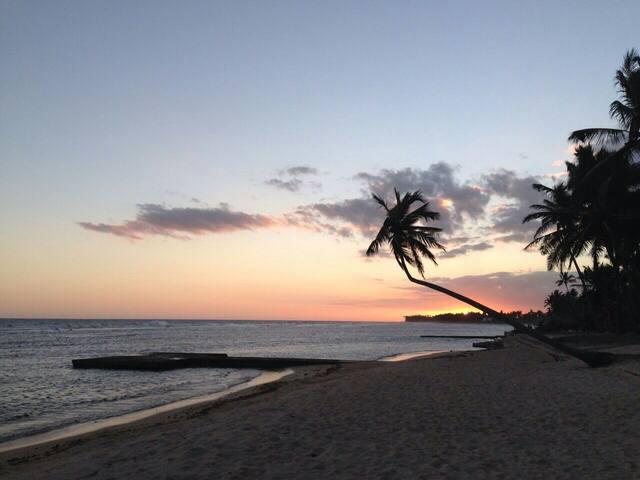 Apartamento exclusivo de playa. - Playa Juan Dolio - Apartment