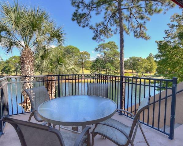 Beautiful Villa on the lake! 8540T