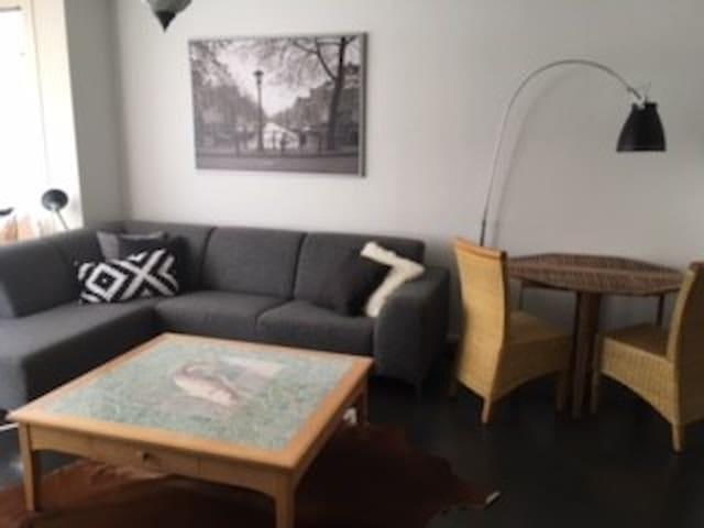 Appartement Boulevard 85 - Katwijk aan Zee - Pis
