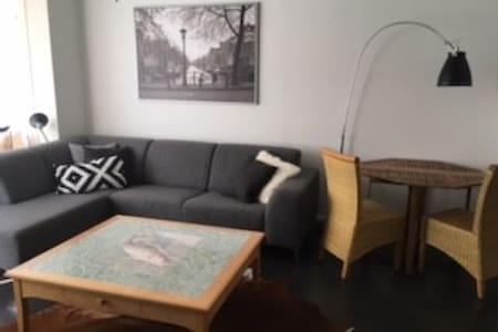Appartement Boulevard 85 - Wohnung