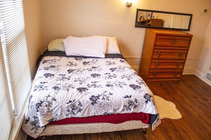 OSU Private Bedroom - 13 minute walk