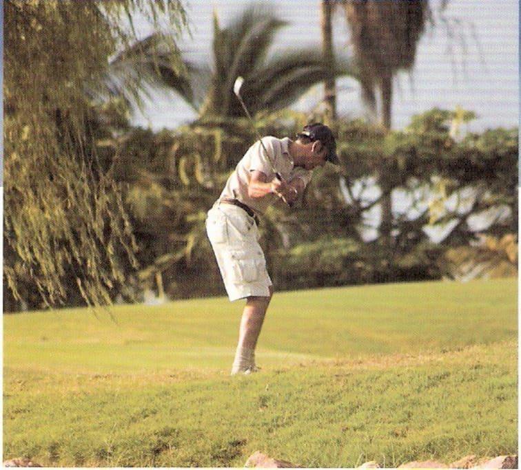 Membresía Club de Golf