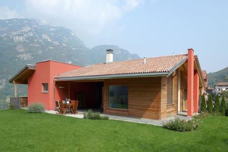 Apartment in the green - Sano - Huvila