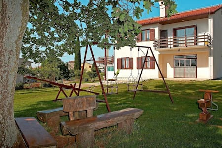 Holiday Apartment Biletic for 6 persons in Labin