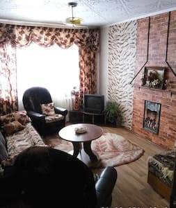 Decent apartment in centre of Polotsk - Polack