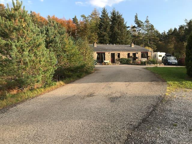 'Arkle' Cottage