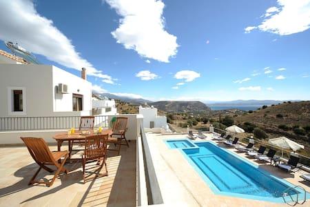 Lenikos Resort 4 persons Residence - Agia Galini