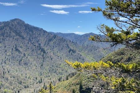 Cozy Mountaintop Condo Perfect for Quiet Getaway