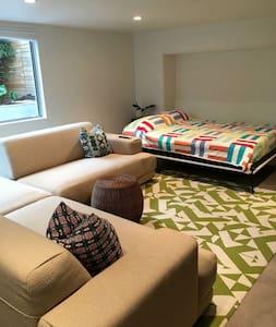 New Studio Bungalow in Tarrytown - Austin - Bungalow