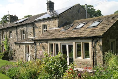 Manor House, Linton-In-Craven - North Yorkshire