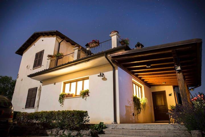 BILOCALE Country House Isola del Liri