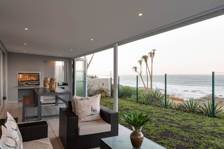 THE BEACH HOUSE - BALLITO