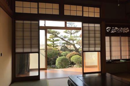 10min kurasiki sta - Kurashiki-shi - Hus