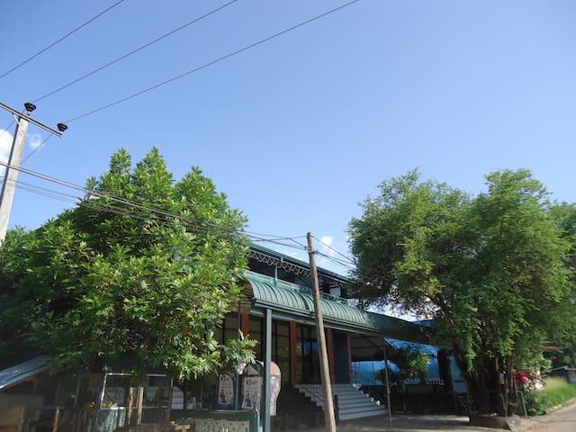 GALUSIRI HOTEL