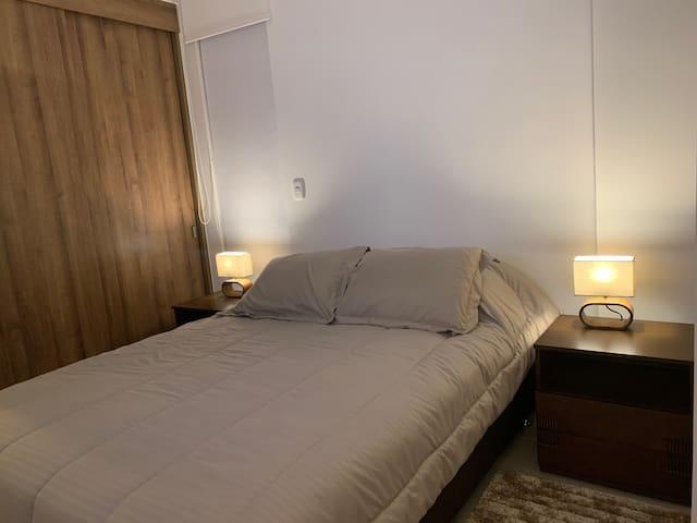 Apartamento en Manizales