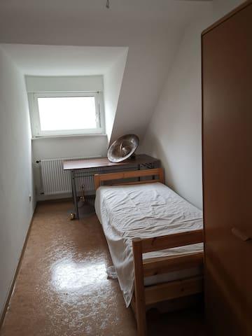 曼海姆温馨安静舒适的小屋