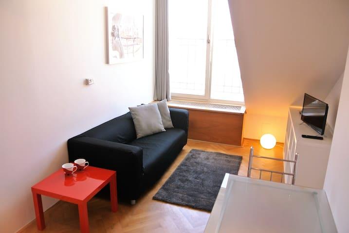 PROMO! Letna NEW Duplex apartment (Just walk!)