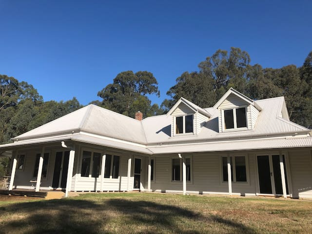 Quiet Homestay near Kinglake