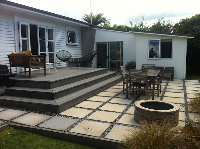The Hideaway - Waihi - House