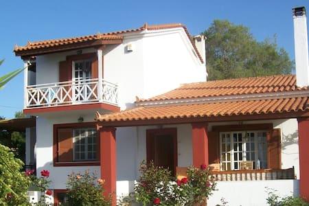 Villa Mirto - Nisi