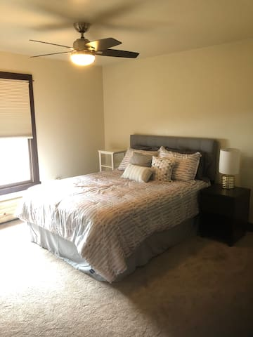 Peaceful 1 Bedroom w/ attached Bath in Eagle-Vail