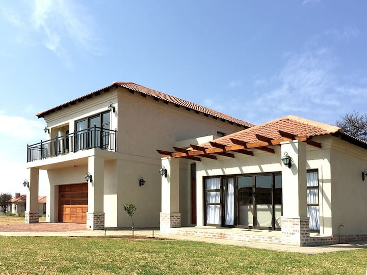Cote de Val | 4 Bedroom | All en-suite