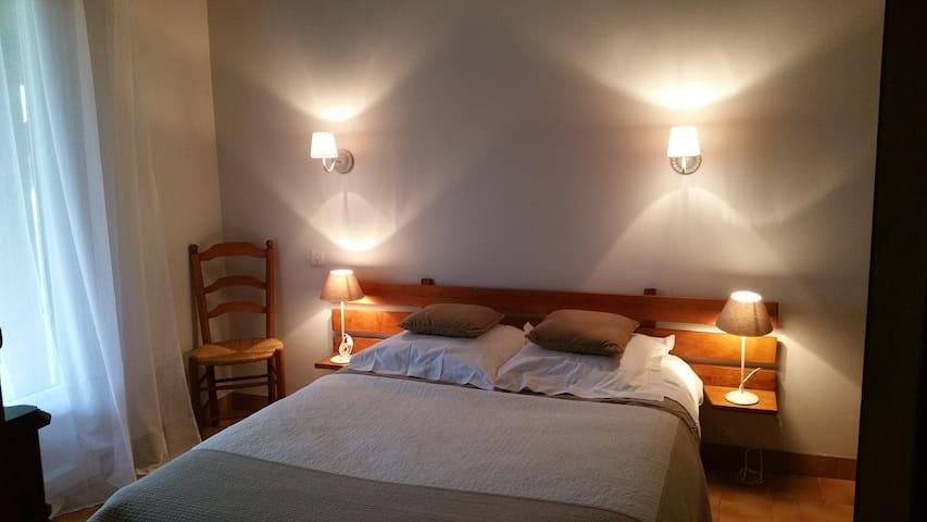 Maison pour la détente et le confort - Vieux-Boucau-les-Bains - Hus