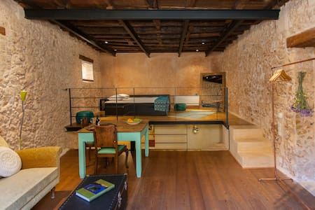 History & Charm in Old Town Chania - La Canea