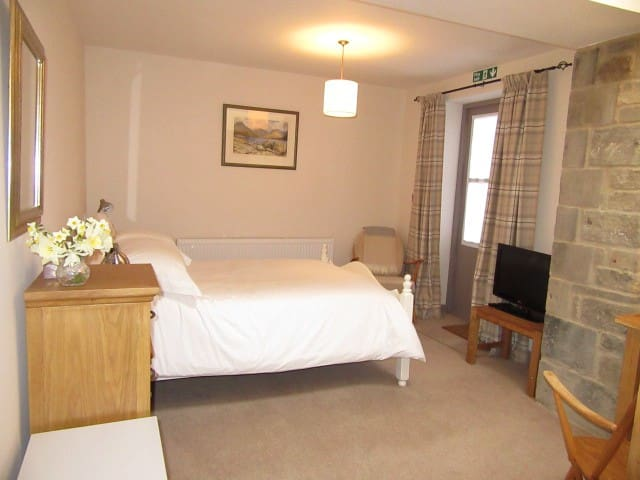 Royd Mill Bed & Breakfast - Haworth - Aamiaismajoitus