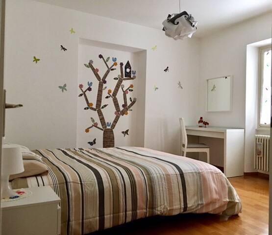 Appartamento di vacanza