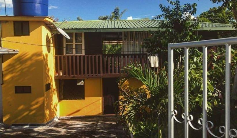 Casa Tipo Cabaña Misahualli