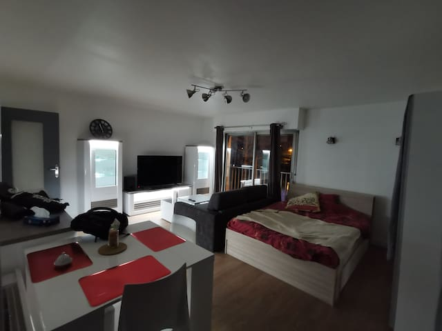 Appartement hypercentre