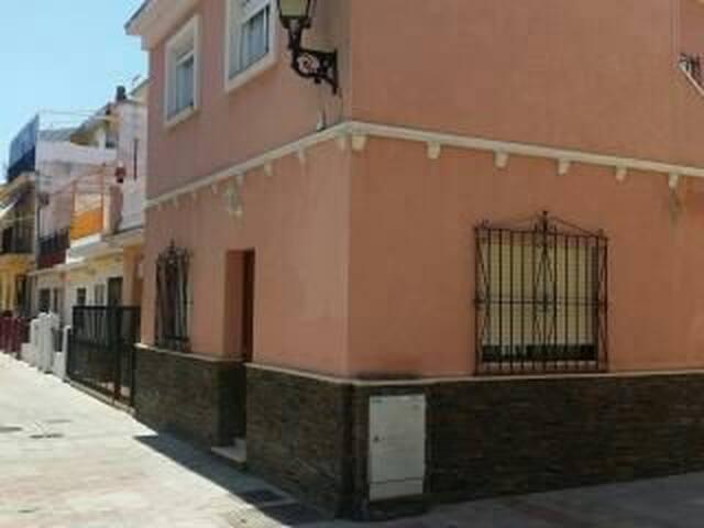 Casa centro Punta Umbría - Punta Umbría - Casa