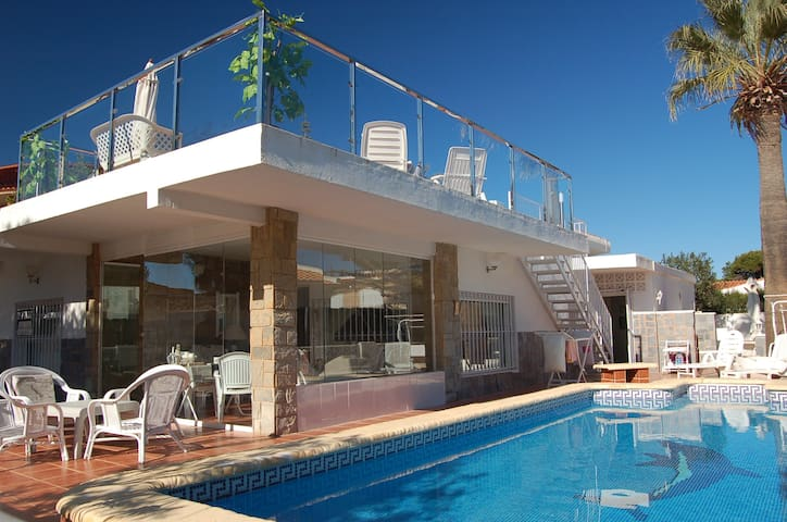 Summer Hill Villa - Orihuela - Villa