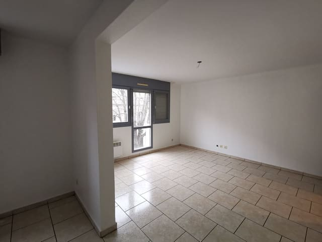 Appartement F4 centre ville de Mulhouse
