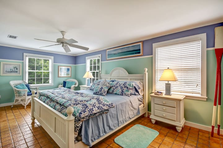 Goin Coastal Cottages - Fernandina Beach - House