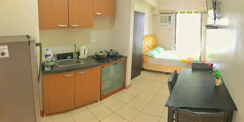 Camella Northpoint Studio Unit Apartments For Rent In Davao City Davao Region Philippines