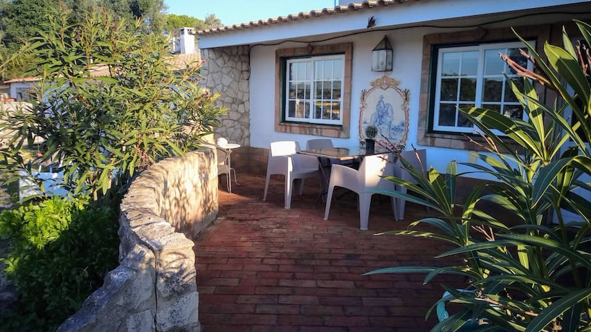 Little Picota View in Porches SHARED POOL